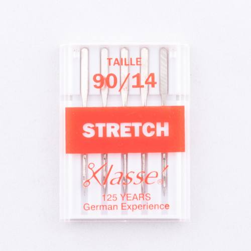 Aiguilles machines stretch 90/14