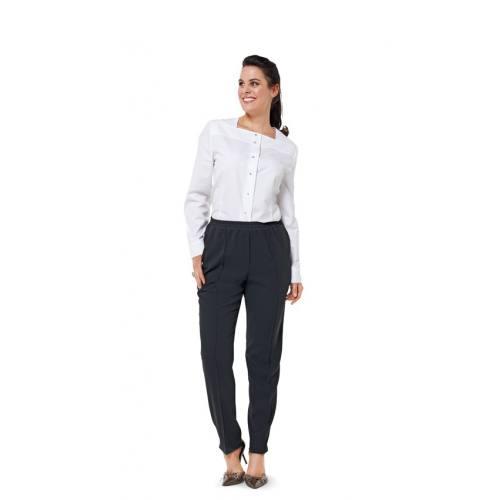 De Pantalon Femme Burda Pas Couture Patron Cher RpqHSUwB