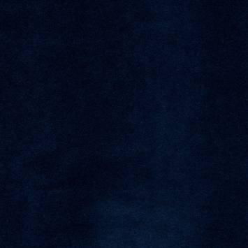 Velours extensible Nicky bleu marine