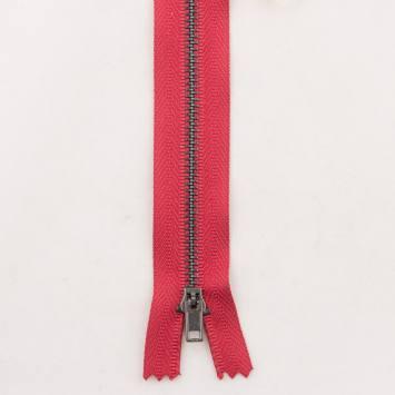 Fermeture pantalon 12 cm métal non séparable Col 113