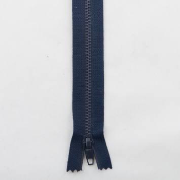 Fermeture pantalon 18 cm métal non séparable Col 147