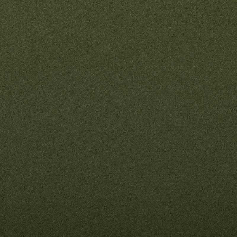 Tissu crêpe vert sapin