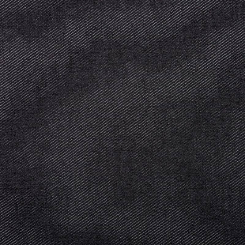 tissu jeans noir extensible pas cher tissus price. Black Bedroom Furniture Sets. Home Design Ideas