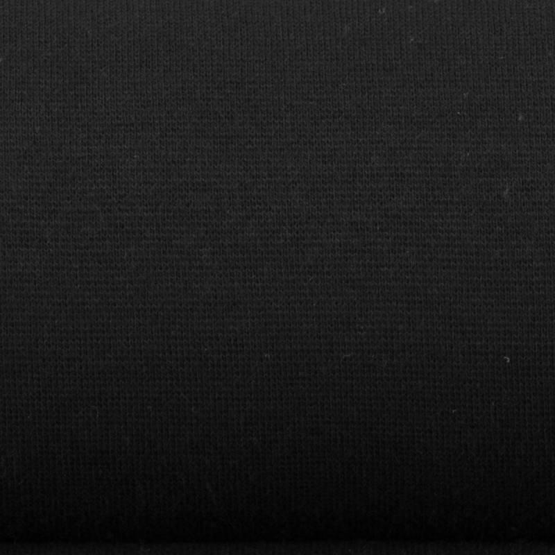 tissu tubulaire bord c te noir pas cher tissus price. Black Bedroom Furniture Sets. Home Design Ideas