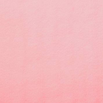 Feutrine rose clair 91cm