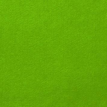 Feutrine vert pomme 91cm