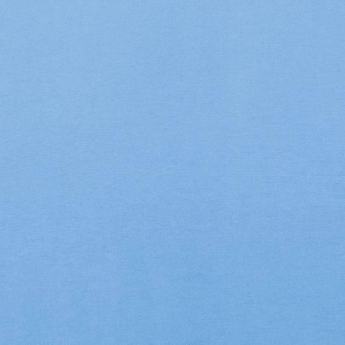 Gabardine bleu clair