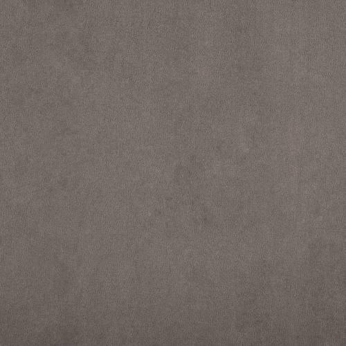 Suédine gris clair anti-taches