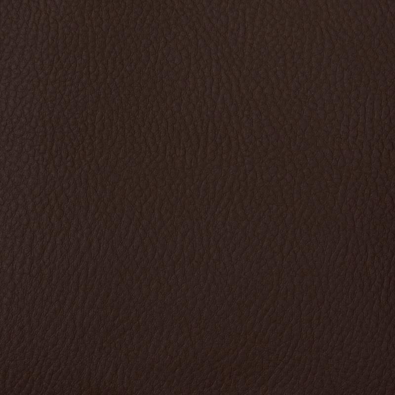 Simili cuir Karia brun