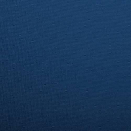 Simili cuir nautique bleu marine