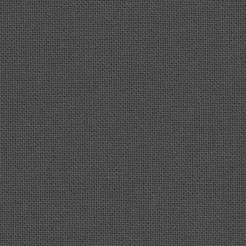 Toile coton grise grande largeur