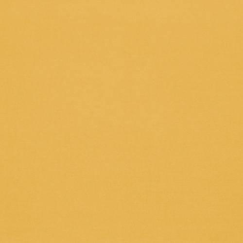 Coton 280 cm uni jaune