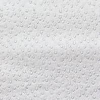 Simili cuir peau d'autruche platine