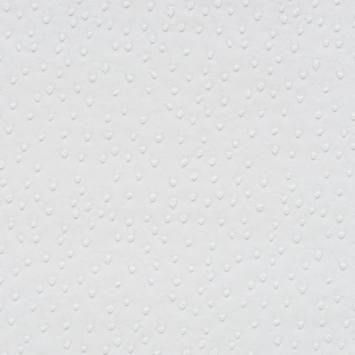 Simili cuir peau d'autruche blanc