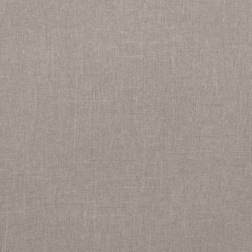 Burlington infroissable chiné beige