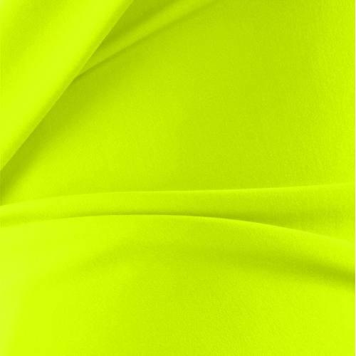Lycra jaune fluo