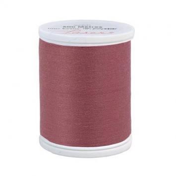 Fil à coudre polyester violet 2328