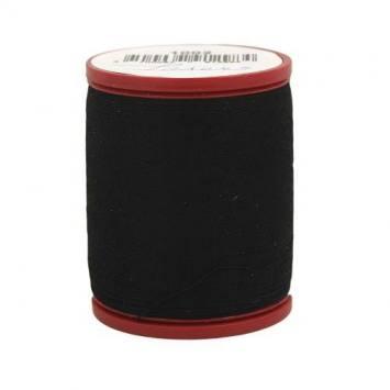 Fil à coudre coton noir 1002