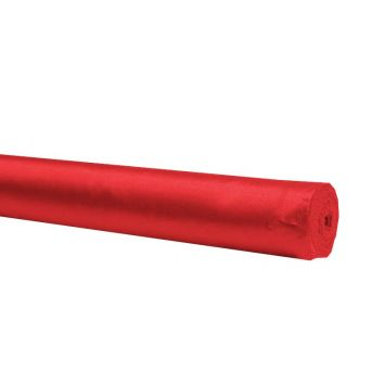 Rouleau 45m satin rouge