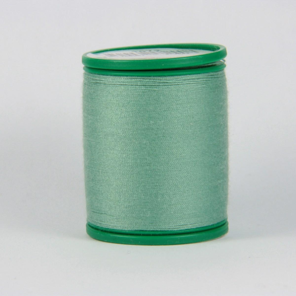Fil à coudre résistant vert amande 1072