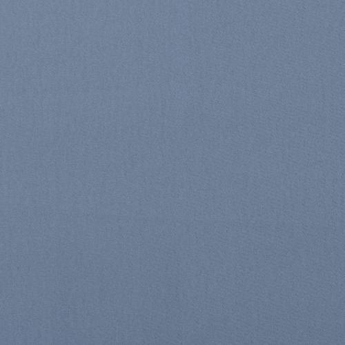 Coton stretch bleu gris