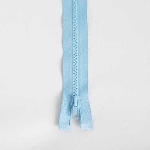 Fermeture injectée 35 cm séparable col 140