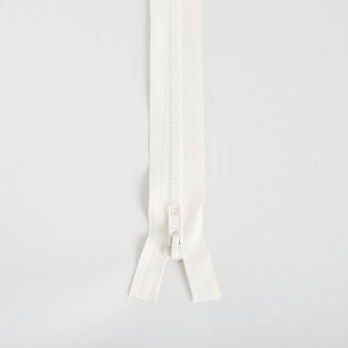 Fermeture injectée 60 cm séparable col 154