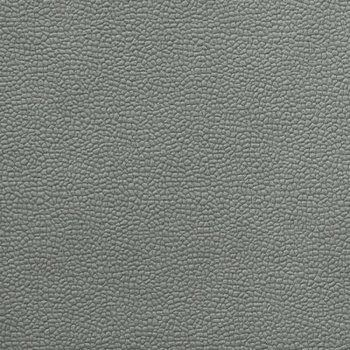 Velours aspect simili cuir gris clair