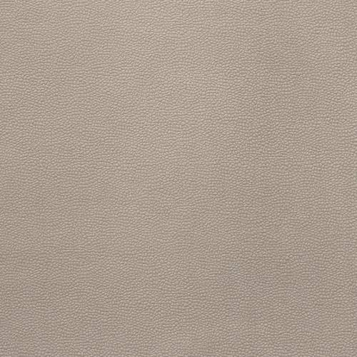 Velours aspect simili cuir beige