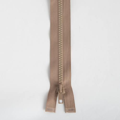 Fermeture injectée 35 cm séparable col 158