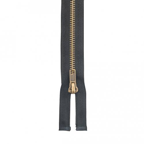 Fermeture 40 cm métal séparable Col 172