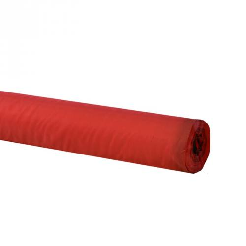 Rouleau 100m Doublure rouge