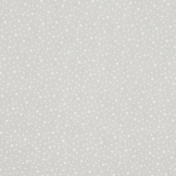Coton blanc cassé étoilé