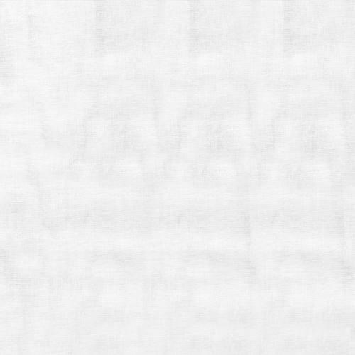 Voile de coton grande largeur blanc