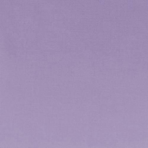 Voile de coton lilas