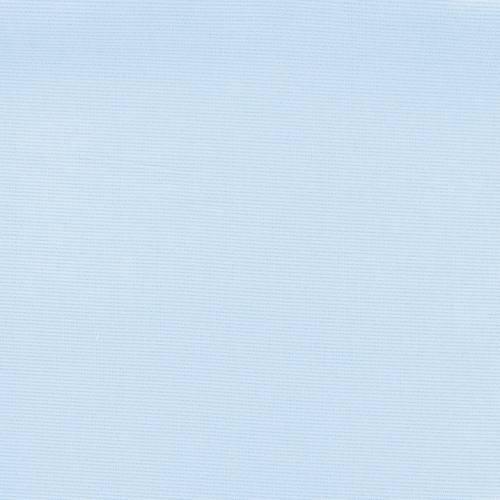 Coton piqué enfant bleu