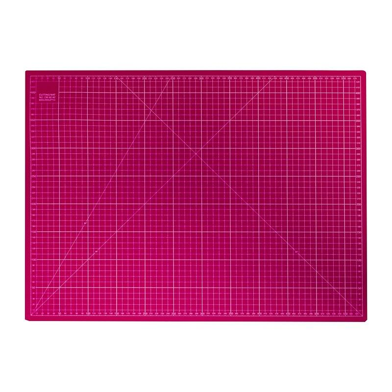 tapis de dcoupe fuchsia 60x45cm loading zoom - Tapis De Decoupe