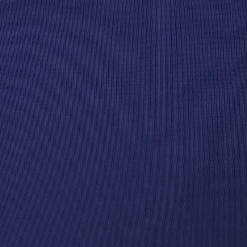 Tissu imperméable léger bleu roi