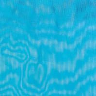 Résille extensible turquoise lurex