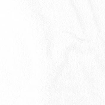 Tissu polaire microfibre blanc neige 140 cm