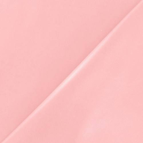 Simili d'habillement rose pastel