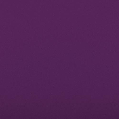Burlington infroissable violet foncé