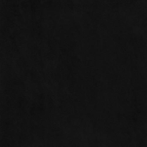 Velours daim noir