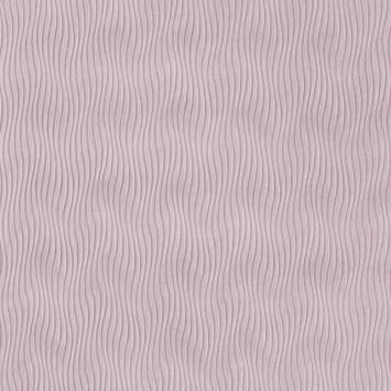 Tissu plissé rose pastel
