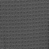 Tissu microfibre noir imprimé pétale de fleur