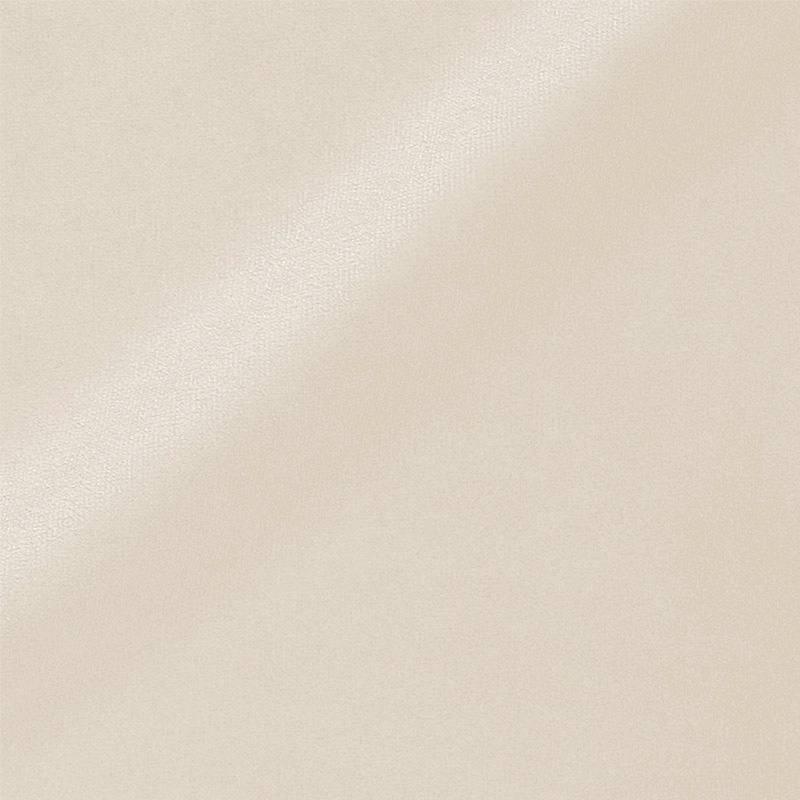 Velours uni beige 450 gr