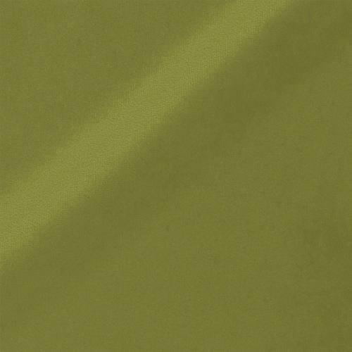 Velours teflon uni vert tilleul 450 gr