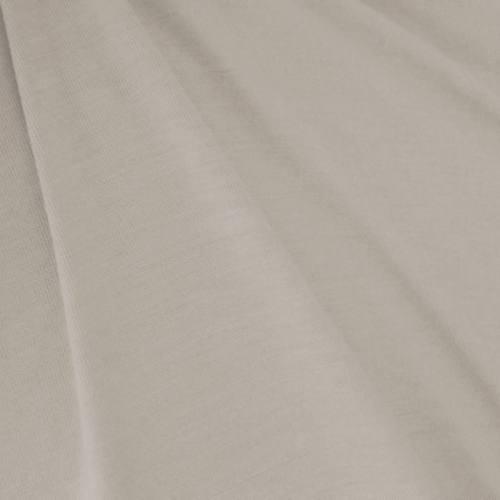Jersey viscose uni beige