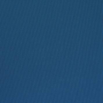Tissu extérieur téflon bleu