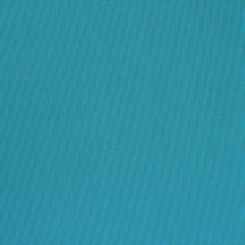 Tissu extérieur téflon turquoise